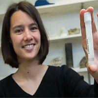 Nước biển… 20.000 năm tuổi vẫn tồn tại đến tận ngày nay