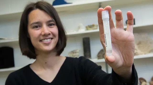 Các nhà khoa học vừa tìm ra nước biển có niên đại 20.000 năm.