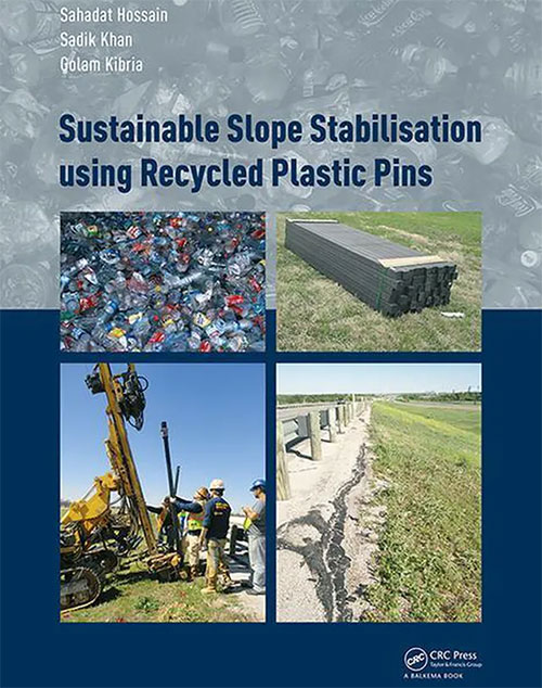 Ở Hoa Kỳ, nhựa đã được sử dụng nhiều để bảo trì đường bộ.