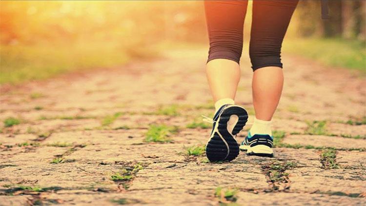 Bạn không cần đi tới 10.000 bước để giảm nguy cơ tử vong sớm