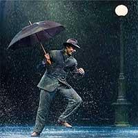 Lợi ích bất ngờ của nước mưa mà ít người biết