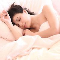 Đồ ngủ thông minh giúp chẩn đoán giấc ngủ