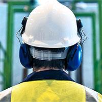 """""""Siêu thiết bị"""" ngăn ô nhiễm tiếng ồn"""