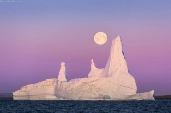 Vùng đất lạnh giá Greenland - ảnh 3