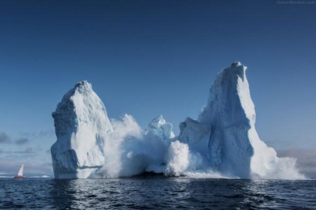 Vùng đất lạnh giá Greenland - ảnh 4