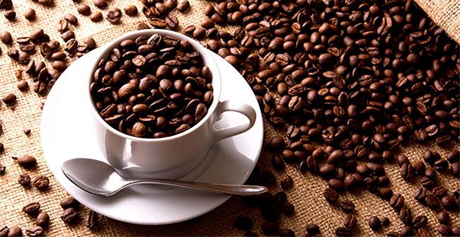 Cà phê không chỉ là một thức uống