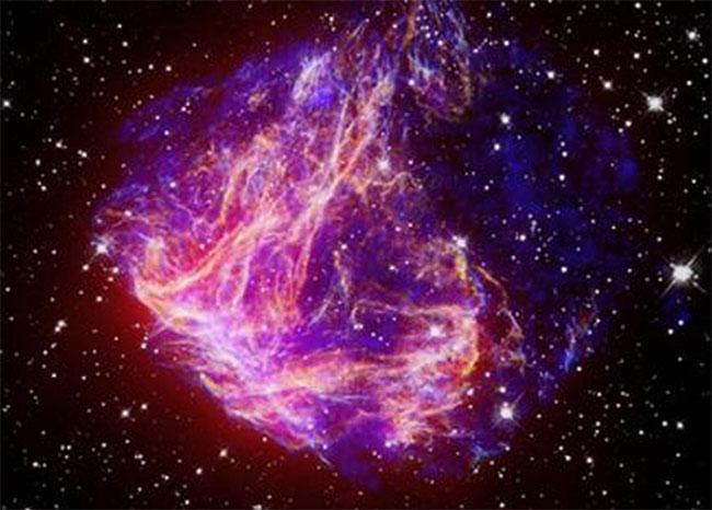 10 bức ảnh vũ trụ vô giá được chụp bởi kính viễn vọng Spitzer của NASA - a11