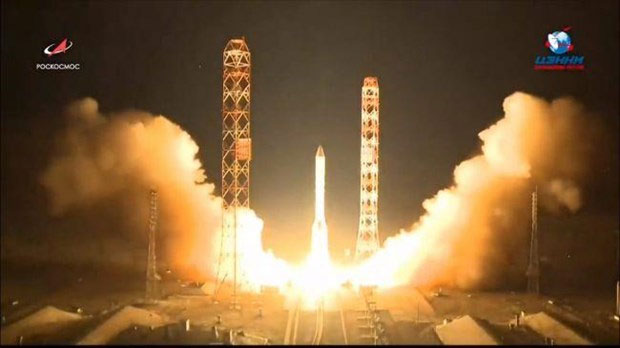 Vệ tinh Yamal-601 sẽ thay thế vệ tinh Yamal-202 bay trong quỹ đạo từ năm 2003.