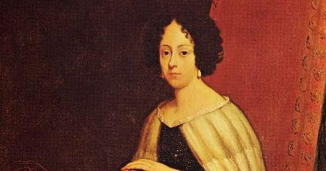 """Elena Cornaro Piscopia: """"Thần đồng của Venice""""."""