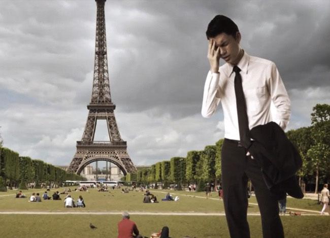 Hội chứng Paris
