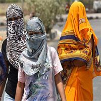 Nắng nóng 50 độ C, Ấn Độ cảnh báo đỏ