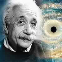 100 năm trước, nhật thực đã biến Einstein thành ngôi sao