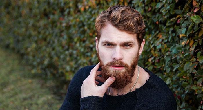 Râu ria có thể phục vụ như một lớp bảo vệ chống lại bệnh tật.