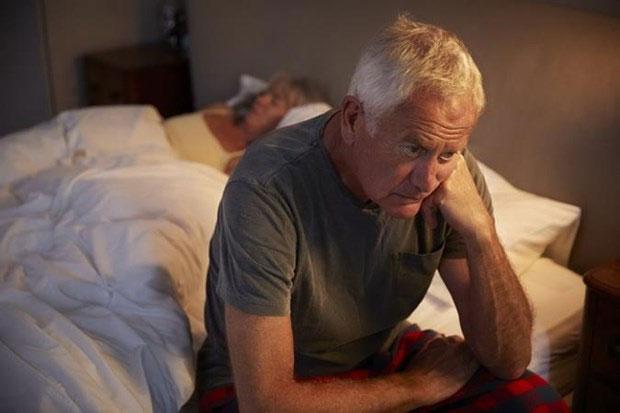 Ngủ ít ảnh hưởng đến quá trình nhận thức của con người.