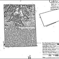 """Bất ngờ gì từ việc giải mật hồ sơ FBI về huyền thoại người tuyết """"Bigfoot""""?"""
