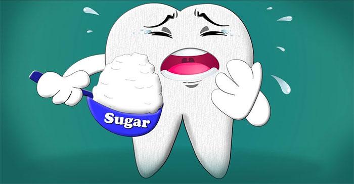 Đường gây sâu răng