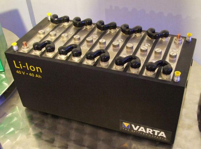 Li-Cycle có thể tái chế được 80-100% vật liệu tạo nên pin.