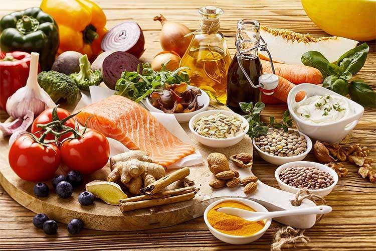 Nếu bạn ăn thiếu một số vitamin và khoáng chất, bạn có thể mất ngủ và có chất lượng giấc ngủ rất kém