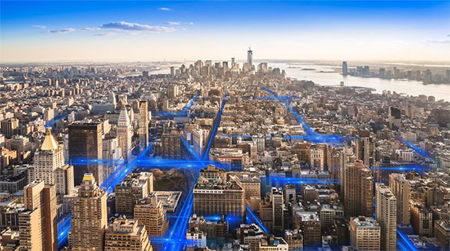 Big Data và các ứng dụng