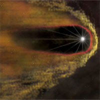 Roscosmos công bố âm thanh của sao neutron
