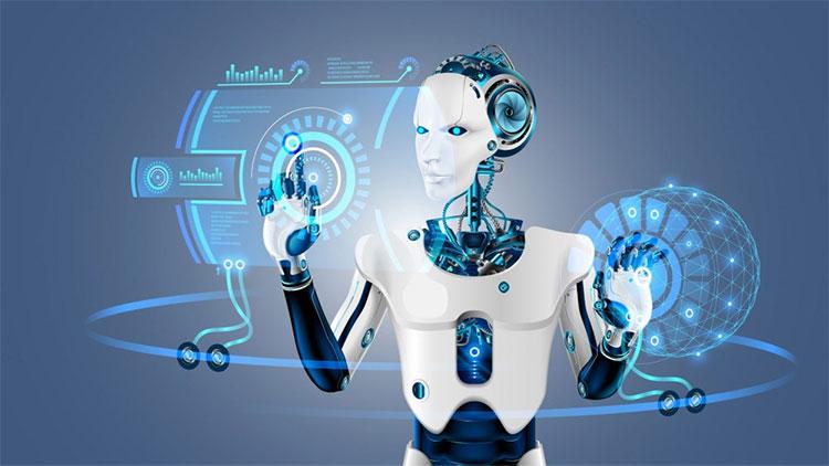 Trí tuệ nhân tạo và Robot