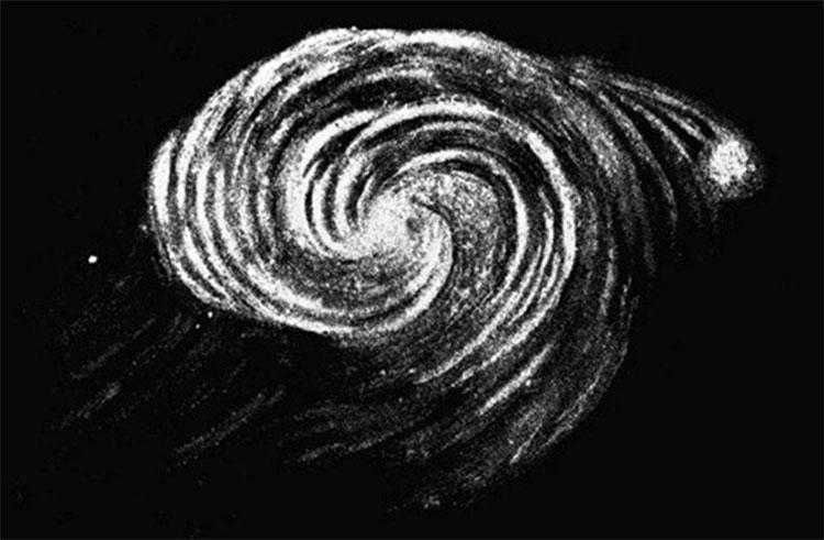Thiên hà xoắn ốc