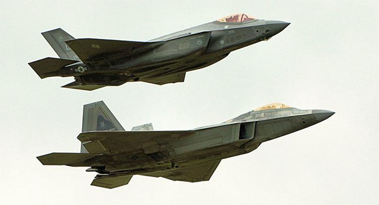 """F-35 sẽ bị radar Trung Quốc """"bắt chết""""?"""