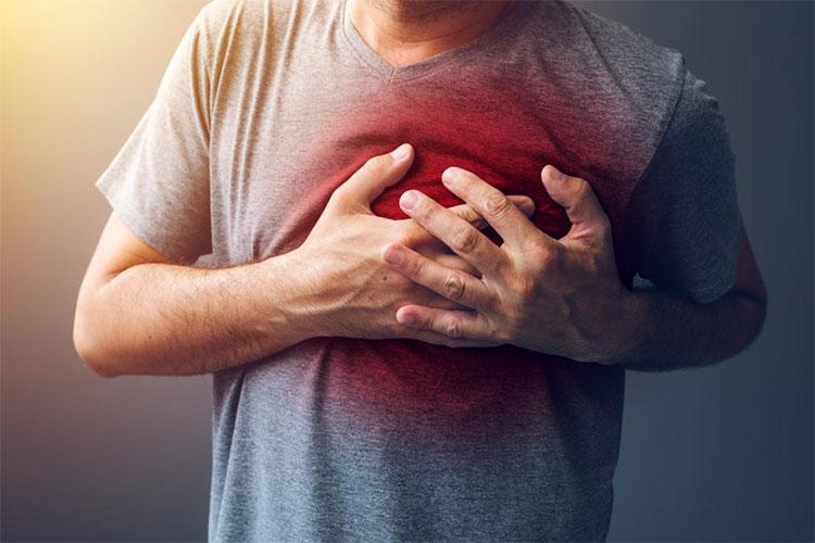 Người ít vận động thì nguy cơ tử vong do các căn bệnh gây ra tăng cao hơn đến 500%.