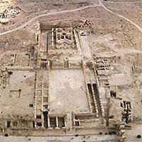 """Khám phá """"kỳ tích kỹ thuật"""" cổ đại cung cấp 45 triệu lít nước ngày giữa sa mạc"""