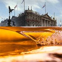 """Trận """"sóng thần bia"""" càn quét đường phố London năm 1814"""