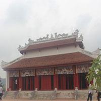 """Khẳng định giá trị khảo cổ """"nơi phát phúc"""" của hoàng tộc triều Nguyễn"""