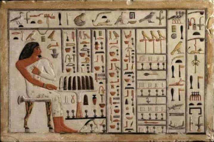 Những người giỏi toán đã trở thành tổ tiên của chúng ta, vì họ là những người sống sót.