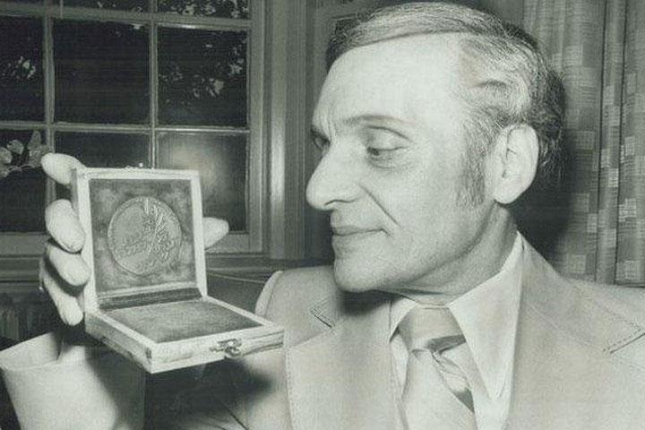 Sid Hurwich