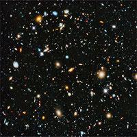 Xuất hiện mô hình giả lập vũ trụ nhanh và chính xác đến khó tin
