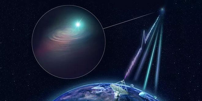 Dù FRB xuất hiện rất nhiều trong vũ trụ, ta vẫn không biết thứ gì gây ra chúng.
