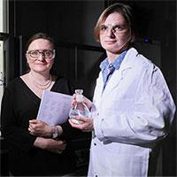 Dùng gel từ tảo nâu và polime hòa tan để bảo vệ mô hiến tặng