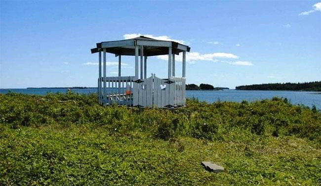 Đảo Chandler