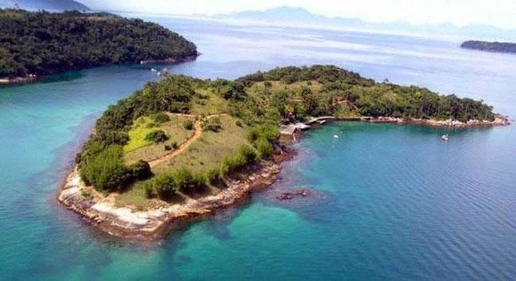 Đảo Piaçabuçu