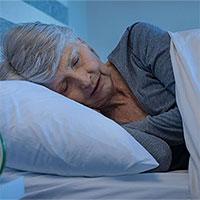 """""""Tiếng ồn hồng"""" giúp tăng cường giấc ngủ sâu"""