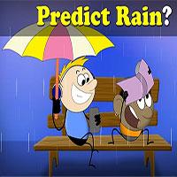 Lý do nhiều người có thể dự đoán mưa qua mùi không khí