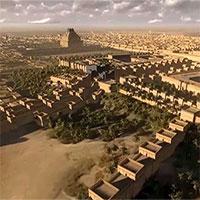 UNESCO công nhận Babylon là Di sản Thế giới