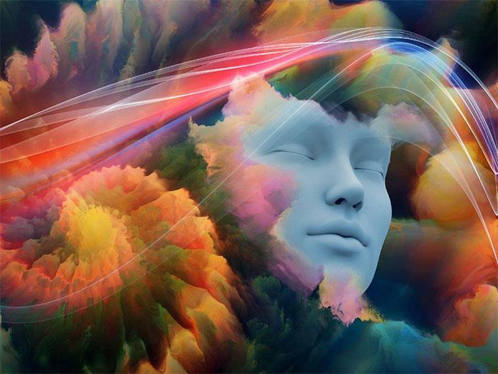 Lucid dream cho phép bạn điều khiển mọi thứ trong giấc mơ của mình.