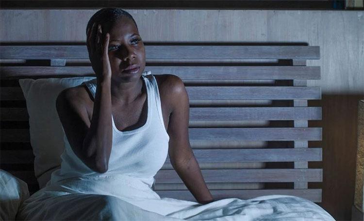 Ác mộng là nguồn gốc của nhiều bệnh tật.