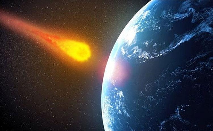 Tháng 10 sắp tới Trái Đất lại đối mặt với một nguy cơ tiềm ẩn từ vũ trụ, dù là rất nhỏ.