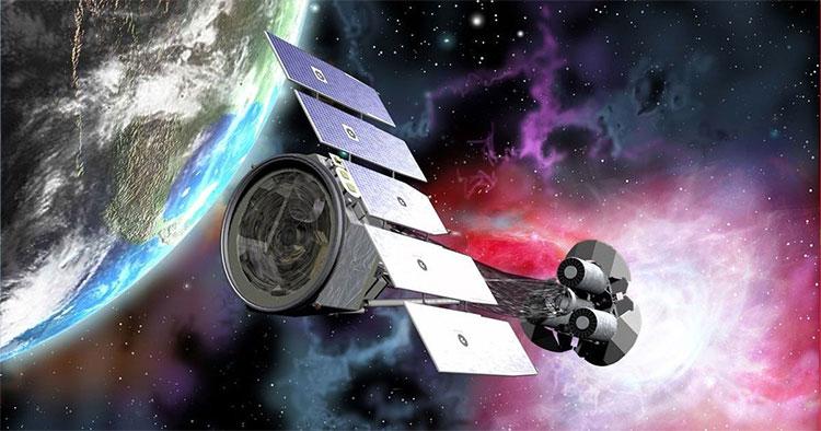 Imaging X-Ray Polarimetry Explorer (IXPE) sẽ được phóng vào năm 2021.
