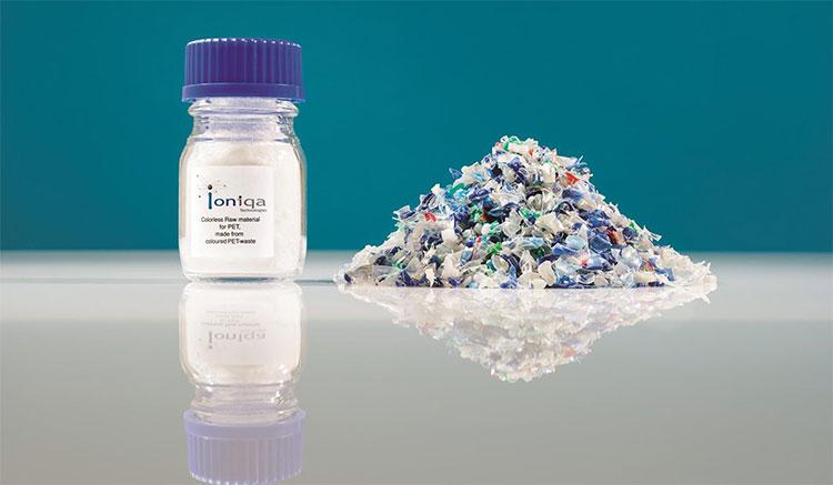 Hạt vi nhựa nên được coi là một dạng ô nhiễm không khí mới