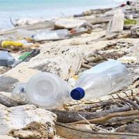 Đột phá lớn: Rác nhựa không thể tái chế sẽ được chuyển hết thành điện siêu sạch