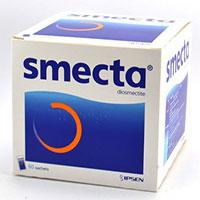 Smecta® là thuốc gì?