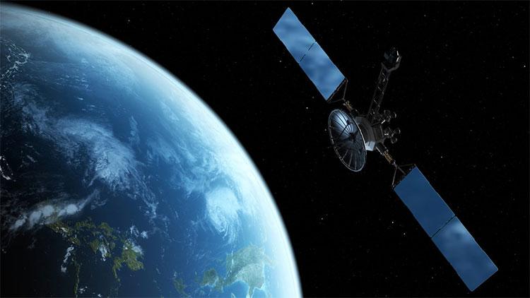 Hệ thống định vị toàn cầu Galileo.