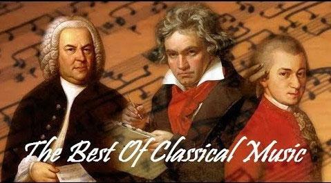 Bach viết một bản cantata mỗi tuần, kể cả khi ông ốm hoặc kiệt sức; Mozart sáng tác hơn 600 tác phẩm âm nhạc.
